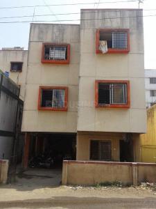 Gallery Cover Image of 420 Sq.ft 1 RK Apartment for buy in Pushkar Residency by Pushkar Developers, Katraj for 1600000