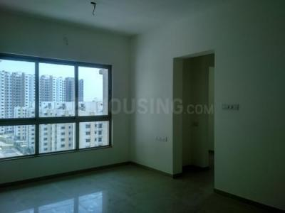 Gallery Cover Image of 1120 Sq.ft 2 BHK Apartment for rent in Palava Phase 1 Nilje Gaon for 12800