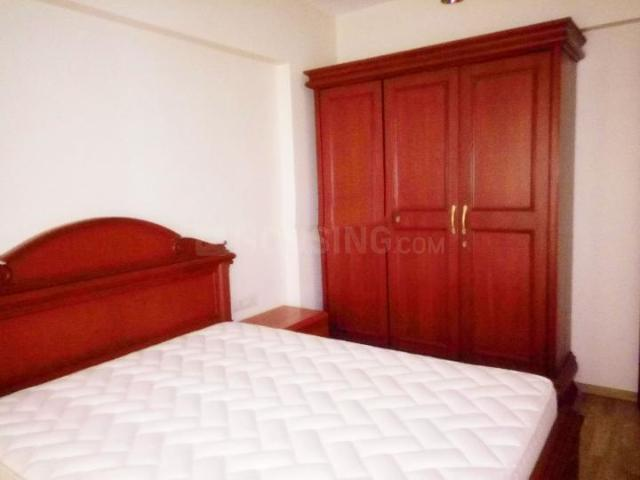 Bedroom Image of 1550 Sq.ft 3 BHK Apartment for rent in Powai for 140000
