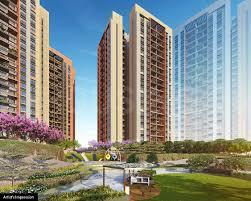 Gallery Cover Image of 637 Sq.ft 2 BHK Apartment for buy in Shapoorji Pallonji BKC 28, Bandra East for 25000000