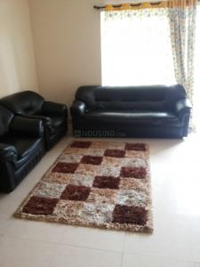 Gallery Cover Image of 1575 Sq.ft 3 BHK Apartment for rent in Parappana Agrahara for 32000
