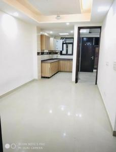 Gallery Cover Image of 850 Sq.ft 2 BHK Independent Floor for rent in Saket for 18000