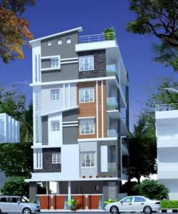 Gallery Cover Image of 5400 Sq.ft 10 BHK Independent House for buy in HSR Layout for 31000000