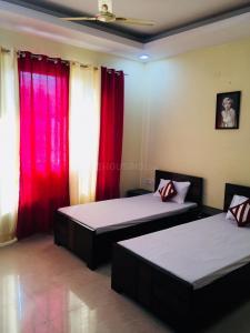 Bedroom Image of PG 4193559 Sushant Lok I in Sushant Lok I