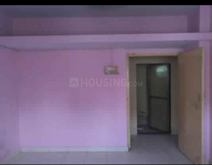 Bedroom Image of 450 Sq.ft 1 BHK Apartment for rent in Thane East for 12000