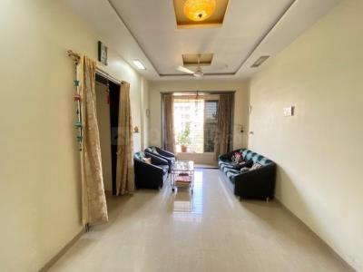 Gallery Cover Image of 660 Sq.ft 1 BHK Apartment for buy in Rajkalp Complex, Dombivli East for 4700000