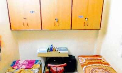 Bedroom Image of Agarwal PG in Laxmi Nagar