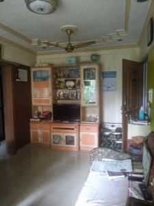 Gallery Cover Image of 635 Sq.ft 1 BHK Apartment for buy in Paras, Goregaon West for 10500000