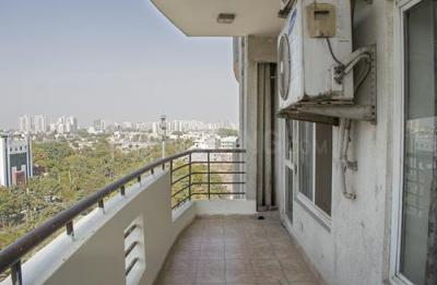Balcony Image of Awas Niwas 802 in Sector 39
