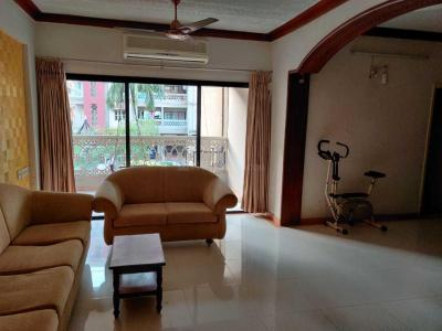 Gallery Cover Image of 2150 Sq.ft 3 BHK Apartment for rent in Satellite for 35000