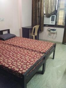Bedroom Image of PG 4441961 Uttam Nagar in Uttam Nagar