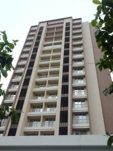 Gallery Cover Image of 747 Sq.ft 1 BHK Apartment for buy in Salasar Woods, Mira Road East for 6725000