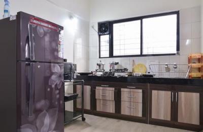 Kitchen Image of 405 Shivshakti Complex in Baner