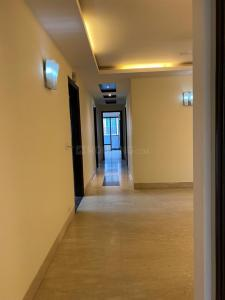 Gallery Cover Image of 1600 Sq.ft 3 BHK Independent Floor for buy in Jangpura for 45000000