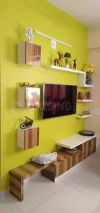 Gallery Cover Image of 1376 Sq.ft 3 BHK Apartment for rent in Bopal for 22000