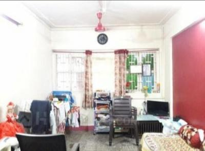 Gallery Cover Image of 550 Sq.ft 1 BHK Apartment for rent in Santacruz East for 37000