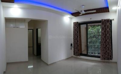Gallery Cover Image of 660 Sq.ft 1 BHK Independent Floor for buy in Nine Sai Prabhat, Vasai East for 3600000