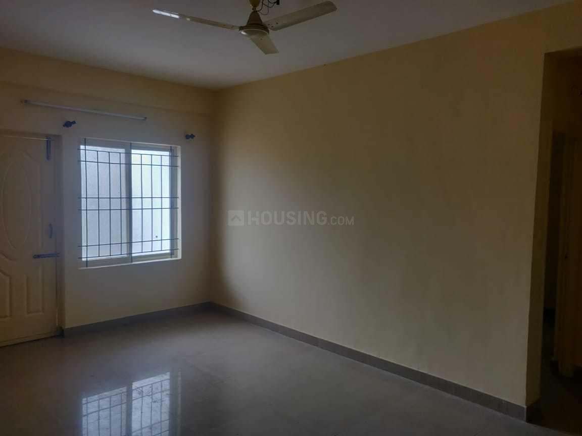 Bedroom Image of 1320 Sq.ft 3 BHK Apartment for buy in Whitefield for 5000000