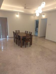 Gallery Cover Image of 6500 Sq.ft 4 BHK Independent House for rent in Injambakkam for 200000