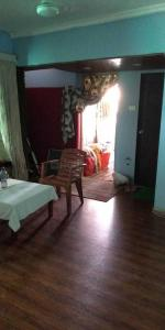 Gallery Cover Image of 580 Sq.ft 1 RK Apartment for buy in Uran for 3500000