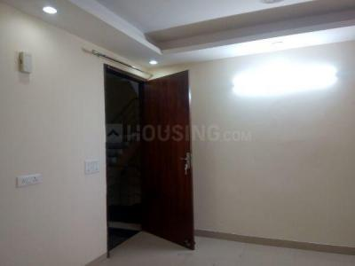 Gallery Cover Image of 950 Sq.ft 2 BHK Independent Floor for rent in Chhattarpur for 12000