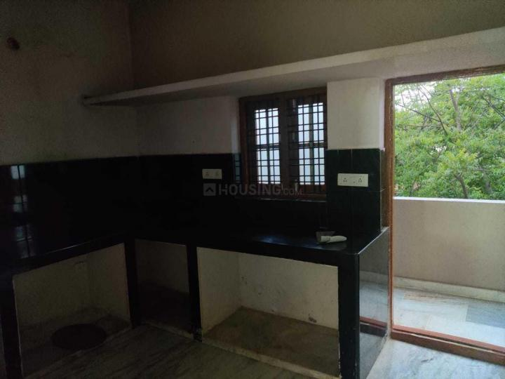 Kitchen Image of 1100 Sq.ft 2 BHK Independent Floor for rent in Kapra for 10000