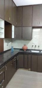 Gallery Cover Image of 1250 Sq.ft 2 BHK Independent Floor for rent in Tagore Garden Extension for 23500
