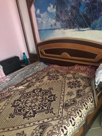पीजी 4194250 ठाणे वेस्ट इन ठाणे वेस्ट के बेडरूम की तस्वीर