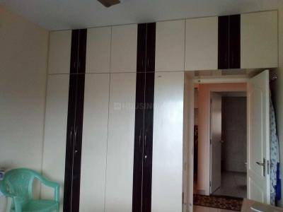 Gallery Cover Image of 1290 Sq.ft 2 BHK Apartment for rent in Brigade Northridge, Agrahara Layout for 28000
