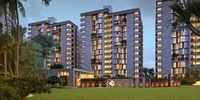 Gallery Cover Image of 3618 Sq.ft 4 BHK Apartment for buy in Thaltej for 22431600