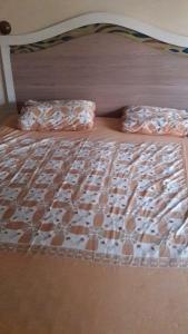 Bedroom Image of 2bhk Fully Furnished Private Building 15k/37k Mahakali Caves Road Andheri East Mumbai 40003 in Andheri East