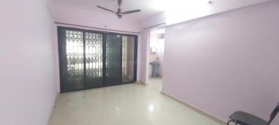 Gallery Cover Image of 765 Sq.ft 1 BHK Independent Floor for rent in Kopar Khairane for 20000