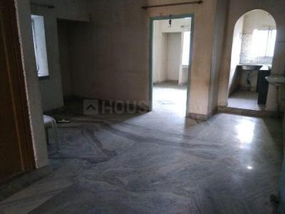 Gallery Cover Image of 750 Sq.ft 2 BHK Apartment for rent in Paschim Putiary for 6500