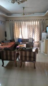 Gallery Cover Image of 1500 Sq.ft 3 BHK Apartment for rent in Vile Parle East for 60000