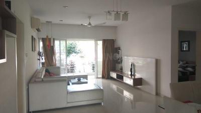 Gallery Cover Image of 1820 Sq.ft 3 BHK Apartment for rent in Kharadi for 38000