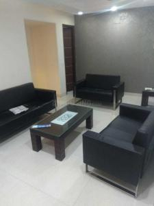 Gallery Cover Image of 650 Sq.ft 1 BHK Apartment for rent in Vasant Kunj for 21000