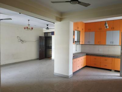 Gallery Cover Image of 2000 Sq.ft 3 BHK Independent Floor for rent in Crossings Republik for 14000