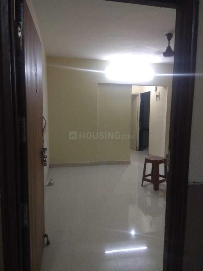 Living Room Image of 685 Sq.ft 1 BHK Apartment for rent in Kurla West for 27000