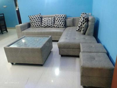 Gallery Cover Image of 1300 Sq.ft 2 BHK Apartment for rent in Kaval Byrasandra for 18000