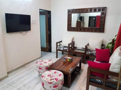 Gallery Cover Image of 585 Sq.ft 1 BHK Apartment for rent in Chinchwad for 12000