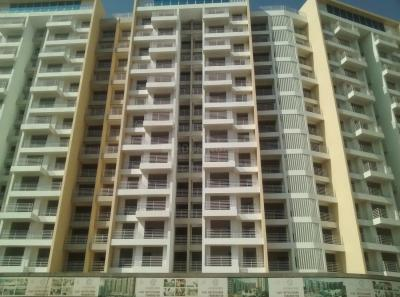 Gallery Cover Image of 1100 Sq.ft 2 BHK Apartment for buy in Geomatrix Geomatrix Silver Crest, Greater Khanda for 9700000