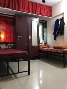 Bedroom Image of PG 4441349 Worli in Worli