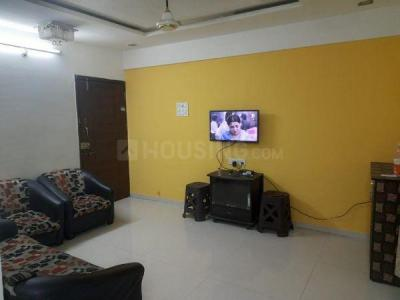 Gallery Cover Image of 1120 Sq.ft 2 BHK Apartment for rent in Malpani Greens, Wakad for 20000