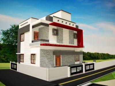 Gallery Cover Image of 1100 Sq.ft 3 BHK Independent House for buy in Tambaram for 6150000