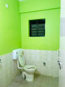 Bathroom Image of Kumar Boys PG in Hulimavu
