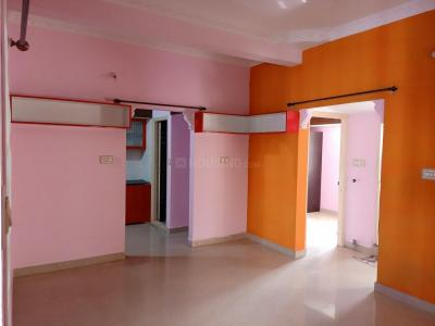 Gallery Cover Image of 1200 Sq.ft 2 BHK Independent House for rent in Nagarbhavi for 9500