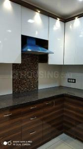 Gallery Cover Image of 600 Sq.ft 2 BHK Independent House for buy in Sachdeva Floors - II, Dwarka Mor for 2500000