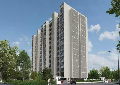 Gallery Cover Image of 1009 Sq.ft 2 BHK Apartment for buy in Chordia Solitaire Homes Pashan, Pashan for 7500000