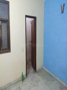Gallery Cover Image of 450 Sq.ft 1 BHK Independent Floor for rent in Garhi for 10000