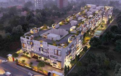 Gallery Cover Image of 1708 Sq.ft 3 BHK Apartment for buy in Marathahalli for 10251000